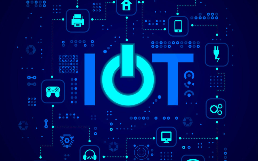 How procurement teams can maximize the benefits from IoT?