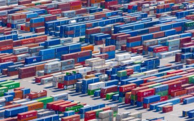 An affordable and agnostic container tracking solution, the key for quick Return On Investment