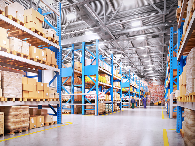 Why using an IoT-enabled tracking solution to get a global view of your assets fleet?