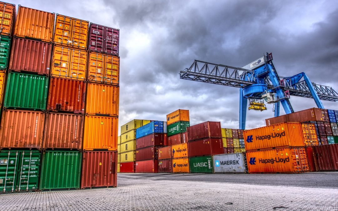 Better supply chain visibility, an answer to spiralling detention and demurrage charges.